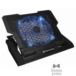 Thermaltake  CLN0020   Подставка под ноутбук, Notebook Cooling Pad Massive23GT  Blue Led