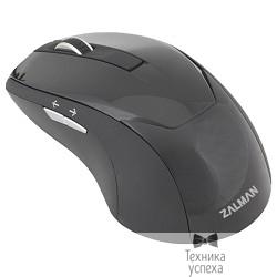 Zalman ZM-M200 black USB Мышь оптическая, 1000dpi