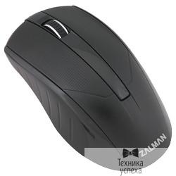 Zalman ZM-M100 black USB Мышь оптическая 1000dpi