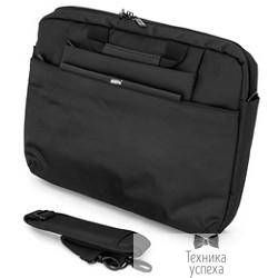 """Highpaq M-06 черная  Сумка для ноутбука  15,6""""  (230160)"""