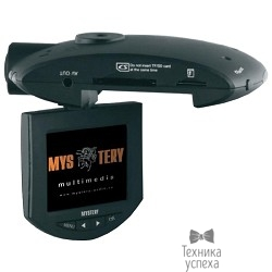 MYSTERY видеорегистраторы