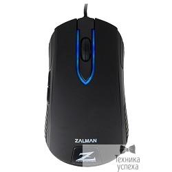 Zalman ZM-M201R black USB Мышь оптическая
