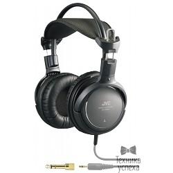 JVC HA-RX900 черный Наушники полноразмерные