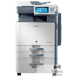SAMSUNG CLX-9252NA   CLX-9252NA/<wbr>XEV 25 стр. м, копир/<wbr>принтер/<wbr>цв. сканер/<wbr>DADF/<wbr>520x2 листов