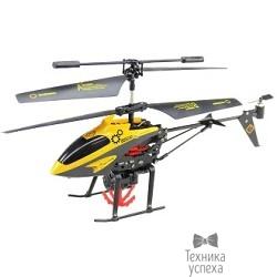 GINZZU TH-3522 Вертолет Р/<wbr>У, 3.5ch, USB, кран, для дома