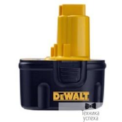 DeWalt Аккумуляторы и зарядные устройства