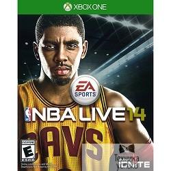 NBA Live 14 (русская документация)