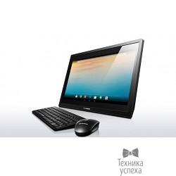 "Lenovo IdeaCentre N300 [57328141] White 19.5"" HD+ TS J1800/<wbr>2GB/<wbr>500GB/<wbr>noDVD/<wbr>Android 4.2/<wbr>w. k+m"