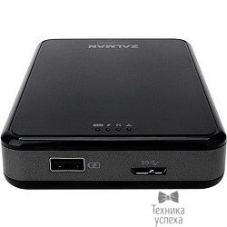 "ZALMAN ZM-WE450 Black Мобильный корпус для External HDD Case 2.5"" ZALMAN  [ZM-WE450] Black"