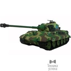 Радиоуправляемые танки Ginzzu
