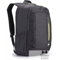 """Case Logic WMBP-115GY  Рюкзак для ноутбука 15.6"""" ,  нейлон, серый"""