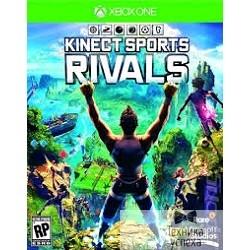 Kinect Sports Rivals (русская версия)