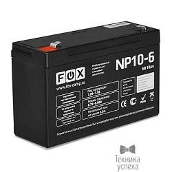 FOX Аккумуляторы для ИБП
