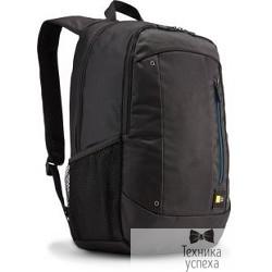 "Case Logic  WMBP-115K  Рюкзак для ноутбука 15.6"" , нейлон, черный"