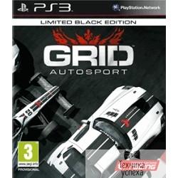 GRID Autosport (русская версия)