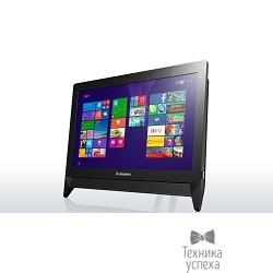 """Lenovo C20-30 [F0B2000LRK] black 19.5"""" FHD Pen 3558U/<wbr>4Gb/<wbr>500Gb/<wbr>GF820M 1Gb/<wbr>DVDRW/<wbr>W8.1/<wbr>k+m"""