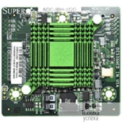 Supermicro Сетевые адаптеры
