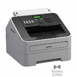 Brother FAX-2940R (обычная бумага, лазерный)