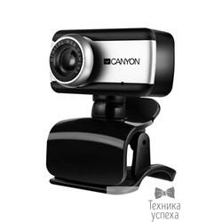 CANYON CNE-HWC1 веб - камера 0.3 Мпикс, USB 2.0, 360° поворотное крепление