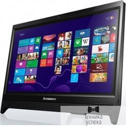 """Lenovo IdeaCentre C260 [57331759] black 19.5"""" HD+ Cel J1900/<wbr>4Gb/<wbr>500Gb/<wbr>DVDRW/<wbr>W8.1/<wbr>k+m"""