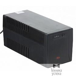 3Cott ИБП Micropower 1000VA/<wbr>600W 2*IEC 2*Shuko 2 линейно-интерактивный 0204575