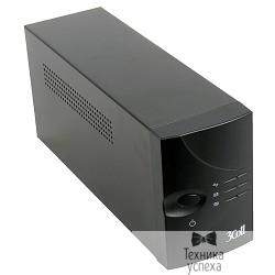3Cott ИБП 3C-850-MCI 800VA/<wbr>480W линейно-интерактивный (метал. корпус, 3-х ступенчатый AVR, 4*IEC) 0280493