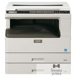 Sharp МФУ (cp/<wbr>pr/<wbr>col. sc) Sharp AR5620D ч/<wbr>б лаз. A3 20cpm дупл. без крышки ст. набор