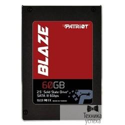 SSD Patriot