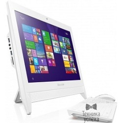 Lenovo C20-00 [F0BB008PRK] white 19.5& apos; & apos; FHD Pen N3700/<wbr>4Gb/<wbr>500Gb/<wbr>noDVD/<wbr>DOS/<wbr>k+m