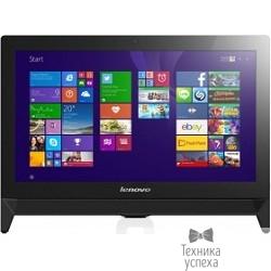 """Lenovo C20-00 [F0BB003ARK] black 19.5"""" FHD Cel N3050/<wbr>2Gb/<wbr>500Gb/<wbr>DOS/<wbr>k+m"""