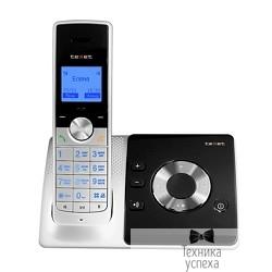 TEXET TX-D7455A черный/<wbr>серебристый
