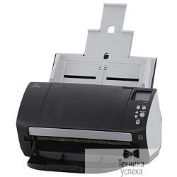 Сканеры Fujitsu