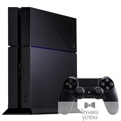 Игровые приставки PlayStation 4