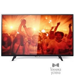 LCD, LED телевизоры Philips