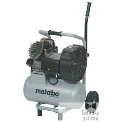 Metabo PowerAir V 400 Компрессор[0230140000] масл.2,2кВт,2цил,10бар,24л, вес 47 кг