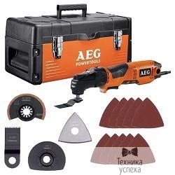 AEG Многофункциональные инструменты