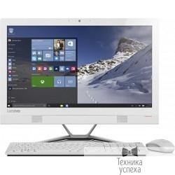 """Lenovo IdeaCentre 300-23ISU [F0BY001NRK] white 23"""" FHD IPS Pen 4405U/<wbr>4Gb/<wbr>500Gb/<wbr>DVDRW/<wbr>DOS/<wbr>k+m"""