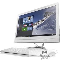 """Lenovo IdeaCentre 300-22ISU [F0BX00K8RK] white 21.5"""" FHD IPS Pen 4405U/<wbr>4Gb/<wbr>500Gb/<wbr>DVDRW/<wbr>DOS/<wbr>k+m"""