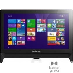 """Lenovo C20-00 [F0BB00RVRK] black 19.5"""" HD+ Cel J3060/<wbr>4Gb/<wbr>500Gb/<wbr>DVDRW/<wbr>DOS/<wbr>k+m"""