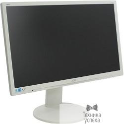 "LCD AOC 24"" E2460PQ WHITE с поворотом экрана TN, 1920x1080, 2 ms, 170°/<wbr>160°, 250 cd/<wbr>m, 50M:1"
