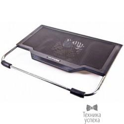 CBR CP-900 Охлаждающая подставка  для ноутбука до 15.4& apos; & apos; , 1/<wbr>3 вентилятор, 1 доп. USB-порт, USB, CP-900