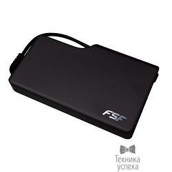 FSP NB Q90  Black  Вход 110-240 В, выход 90 Вт, мощность 90 Вт, 9 сменных штекеров