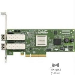 HP HBA/<wbr>HCA адаптеры и опции