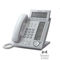 Panasonic KX-NT366RU (белый) цифровой IP-телефон